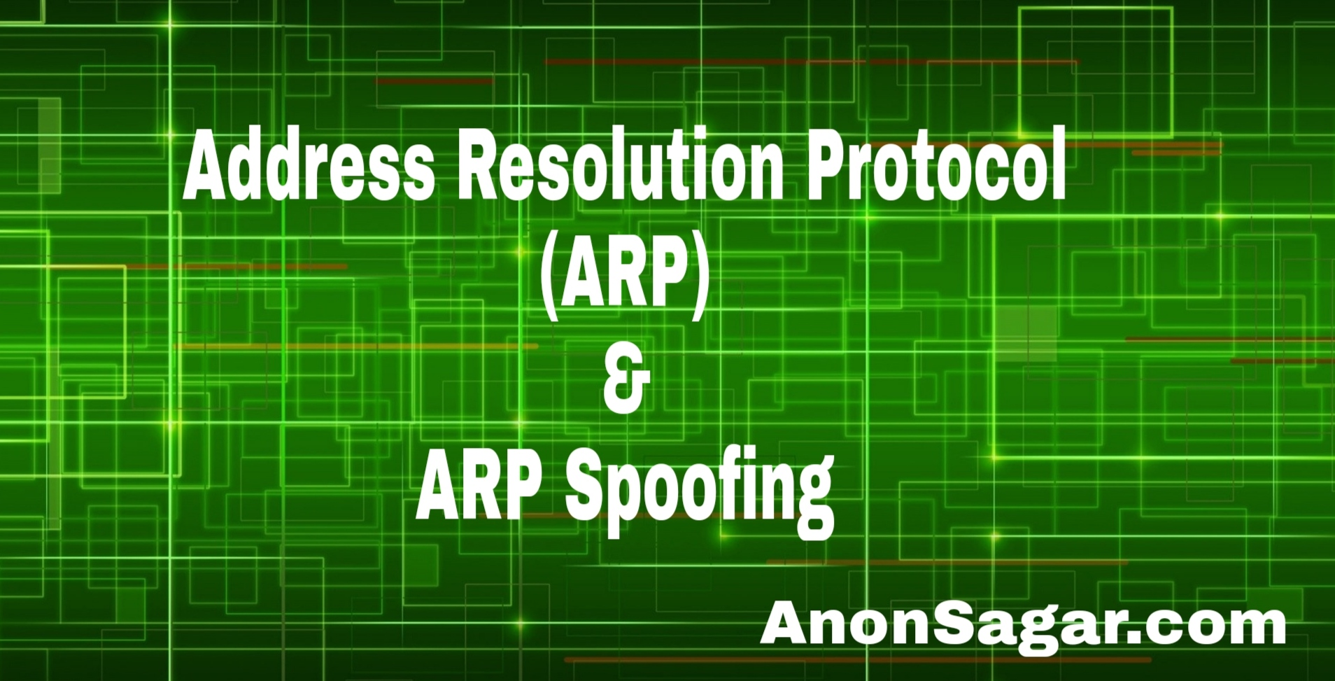 ARP Spoofing>                                                                            <h3><a href=